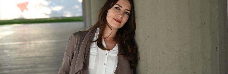 Rumena Bužarovska intervju